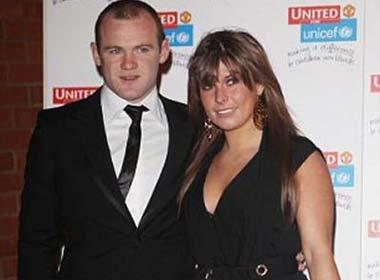 Ngam 'sieu biet thu' cua Rooney o dao Barbados hinh anh