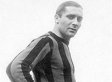 World Cup 1934 & 1938: Giuseppe Meazza – Nguoi Italy vi dai hinh anh