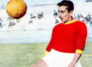 World Cup 1950: Alcides Ghiggia – Ke huy diet hinh anh