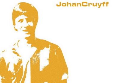 World Cup 1974: Johan Cruyff - Vi 'Thanh' khong ngai hinh anh