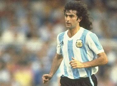World Cup 1978: Kempes – 'Hiep si' xu Tango hinh anh