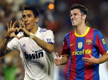 Barca, Real 'rieng mot goc troi' hinh anh