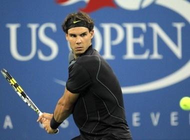 US Open 2010 ngay thi dau thu 3: Hai so 1 khoi dau suon se hinh anh