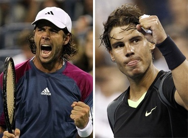 Nadal 'dung' Verdasco tai ban ket nam US Open hinh anh