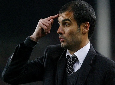 Guardiola cho Barca 'xoay tua' hinh anh