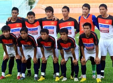 HLV Phan Thanh Hung: 'U23 da duoc dinh hinh' hinh anh