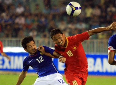 U23 Viet Nam thang thuyet phuc U23 Malaysia hinh anh