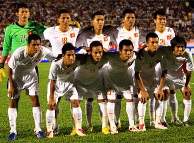 U23 Viet Nam chia diem voi U23 Singapore hinh anh