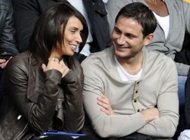 Lampard chuan bi len xe hoa? hinh anh