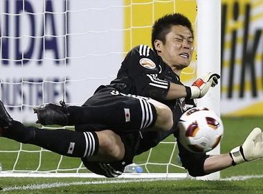 Nhat Ban va Australia gianh ve choi chung ket Asian Cup 2011 hinh anh