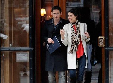 Cap doi Frank Lampard di mua nhan cuoi? hinh anh