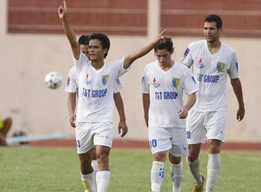 Ha Noi T&T chia tay AFC Cup bang chien thang hinh anh