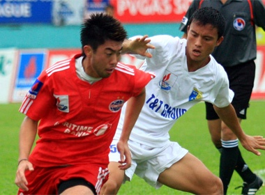 Lee Nguyen se tap luyen cung Manchester United hinh anh