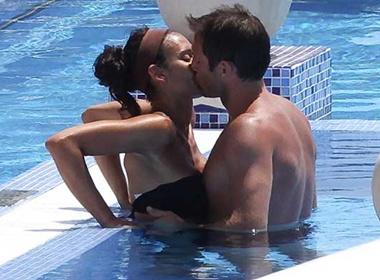 Lampard va bo quan quit sau dinh hon hinh anh