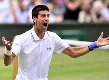 Djokovic hen gap Nadal o chung ket Wimbledon hinh anh