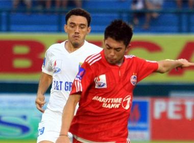 Lee Nguyen bo ngo kha nang o lai V-League hinh anh