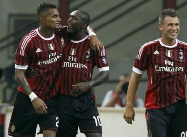Cagliari - AC Milan: Den dui cho Rossoblu hinh anh