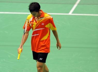 Tien Minh bat ngo guc nga tai giai Dai Loan mo rong hinh anh