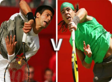 Federer bi thoi mien truoc loi danh dinh cao cua Djokovic hinh anh