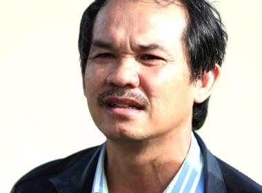 Bau Duc: 'Doi Binh Duong khong the nhieu tien hon toi' hinh anh