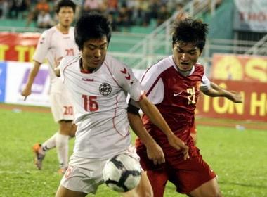 Cong 'cun' thu kem, U23 Viet Nam bai tran o phut 89 hinh anh