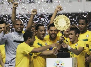 Neymar giup Brazil danh bai Argentina hinh anh