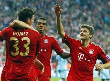 Hoffenheim - Bayern Munich: Thien duong thu 11 hinh anh