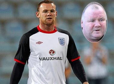 Bo Rooney bi bat vi toi ca do hinh anh