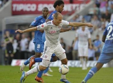 Bayern Munich - Hertha Berlin: Giai ma 'hien tuong' hinh anh