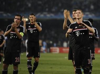 Hannover - Bayern Munich: Hum Xam di doi no hinh anh