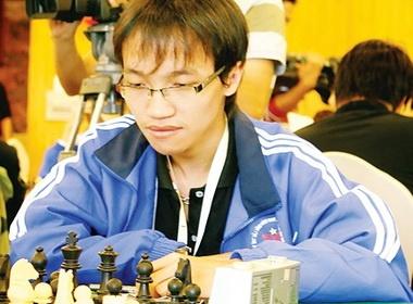 Nguyen Ngoc Truong Son vao top 100 the gioi hinh anh