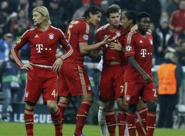 Augsburg - Bayern Munich: Derby mot chieu hinh anh