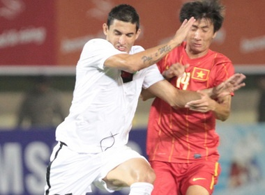 U23 Viet Nam rong duong toan tinh truoc Brunei hinh anh