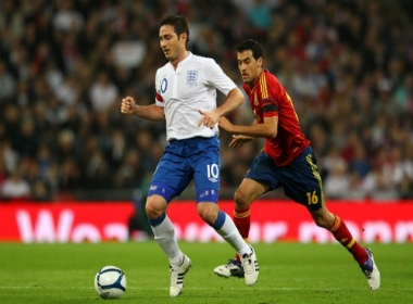 Lampard giup DT Anh danh bai nha vo dich the gioi hinh anh
