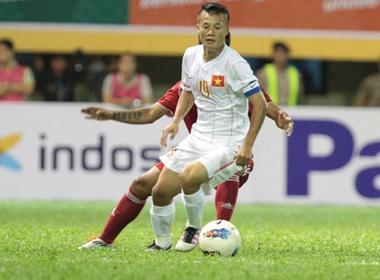 U23 Viet Nam doi dau '12 cau thu' cua Indonesia hinh anh
