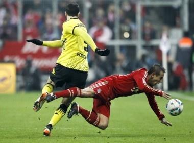 Danh bai Hum Xam, Dortmund mo toi ngoi dau hinh anh