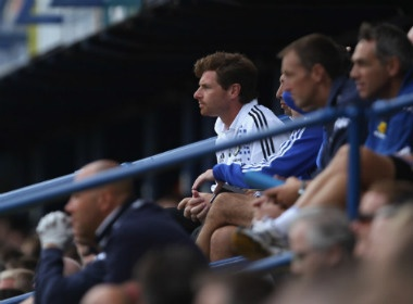 Villas-Boas vo mong vo dich cung Chelsea? hinh anh
