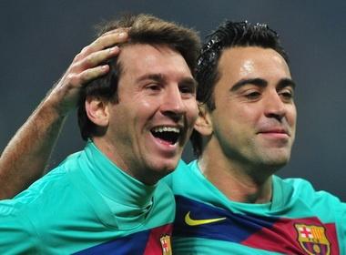 Barca ruot duoi ty so ngoan muc cung Milan hinh anh