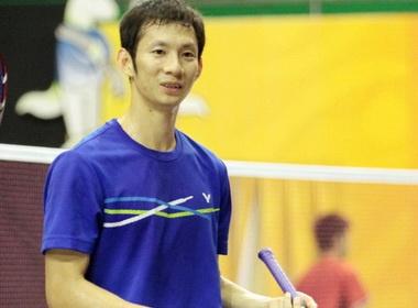 Tien Minh doi dau voi cay vot hang 4 the gioi hinh anh