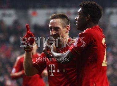 Mainz - Bayern Munich: Hum Xam tro lai guong quay chien thang hinh anh
