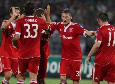 Bayern tinh mong, Dortmund say giac nong? hinh anh