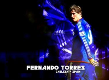 Torres 'kho tho' trong mau ao Chelsea hinh anh