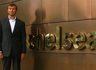 'Sa hoang' Abramovich dat cuoc tuong lai Chelsea vao Villas-Boas hinh anh