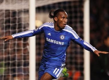 Thang dam Valencia, Chelsea khang dinh dang cap hinh anh