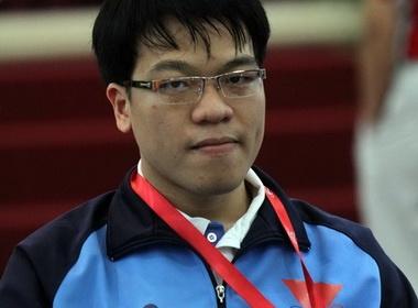 Le Quang Liem tam xep thu 11 noi dung co chop hinh anh