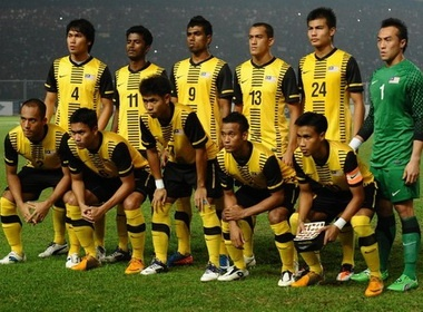 U23 Malaysia duoc thuong dam cho tam HCV SEA Games hinh anh