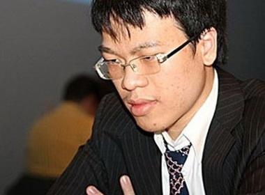 Quang Liem khoi dau tot, Ngo Lan Huong het cua vo dich hinh anh