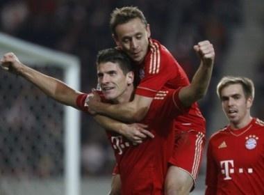 Bayern Munich - Cologne: Cho Hum Xam xoa dop hinh anh