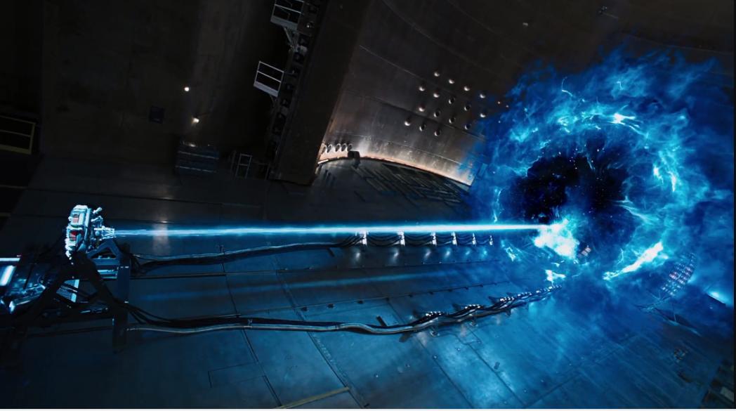 'Avengers: Infinity War': 6 thoi diem Da Vo cuc yeu ot,
