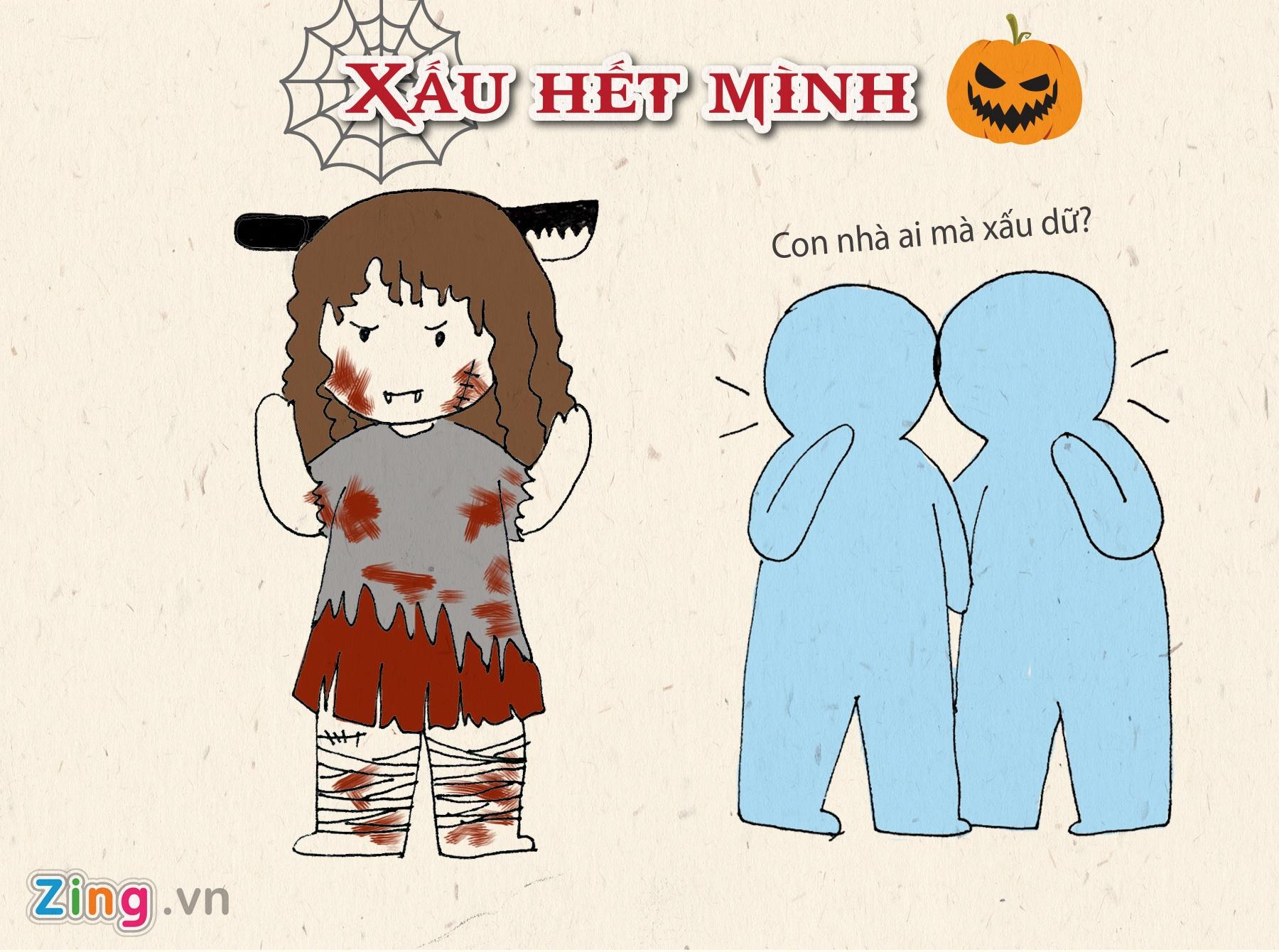 Nhung Kieu Nguoi Ban Se Gap Dip Halloween Hinh Anh 7